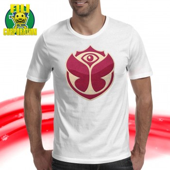 T-Shirt Bambino DJS FROM MARS scatole musica dj dance mashup remix house
