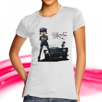 T-shirt FABRI FIBRA SQUALLOR Il rap nel mio Paese fuck Fedez Hip Hop tour