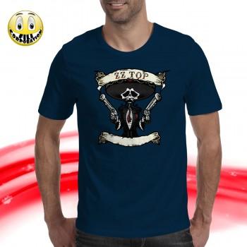 T-shirt KASABIAN EEZ EH 48:13 BAND TOUR VELOCIRAPTOR cut off ROCK