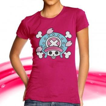 T-Shirt Donna MARTINI RACING LANCIA DELTA HF INTEGRALE elefantino maglietta