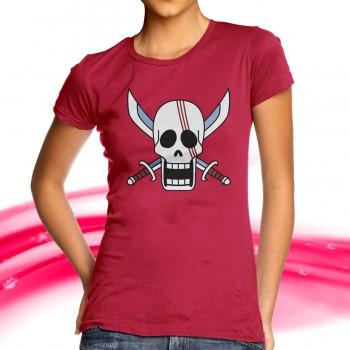T-Shirt Donna NOYZ NARCOS MONSTER TRUCEKLAN HIP HOP RAP Gué Pequeno DRUG