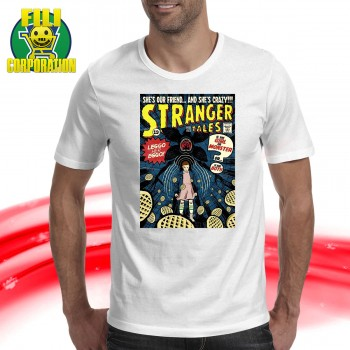 T-SHIRT STRANGER THINGS 3...