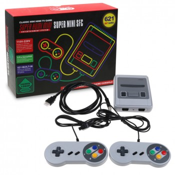 SUPER NES HDMI CLASSIC MINI...