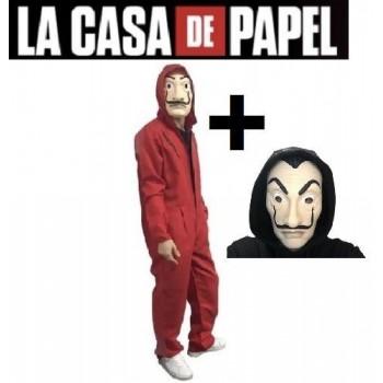 LA CASA DE PAPEL CARTA...