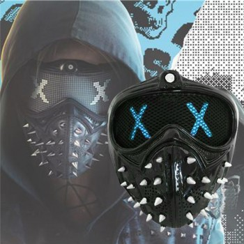 WATCH DOGS 2 LUCE LED...