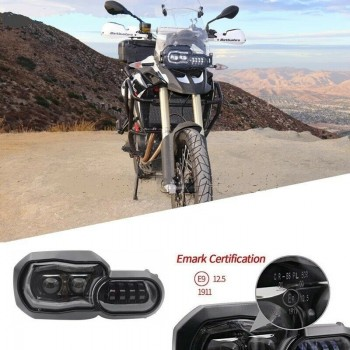 FARO LED BMW F800GS S ADV...