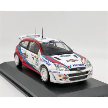 ⭐ FORD FOCUS 1999 WRC...