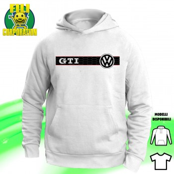 T-SHIRT GTI VW GOLF MK 6...