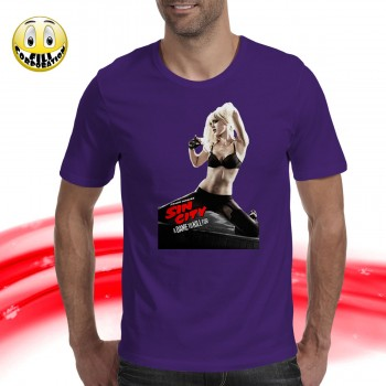 T-SHIRT FELPA  SIN CITY 2 A...
