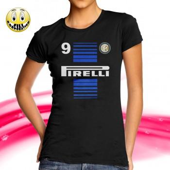 T-SHIRT FELPA  FC...