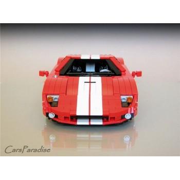 FORD GT40 MUSTANGS AMERICAN...