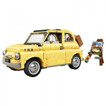 ✅ AUTO FIAT 500 CREATOR...