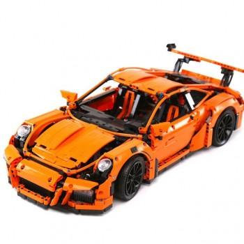 AUTO PORSCHE 911 GT3 RS...