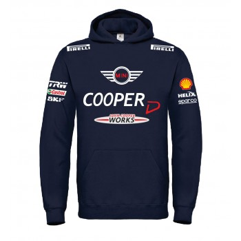 MINI COOPER D JOHN WORKS...