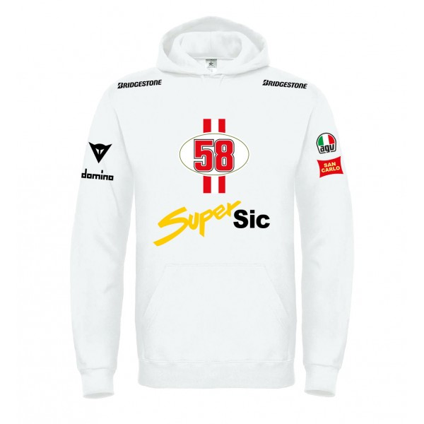 SUPER SIC 58