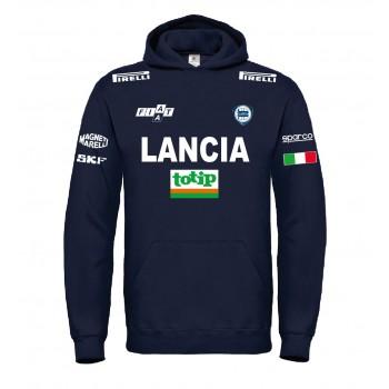 FIAT LANCIA TOTIP