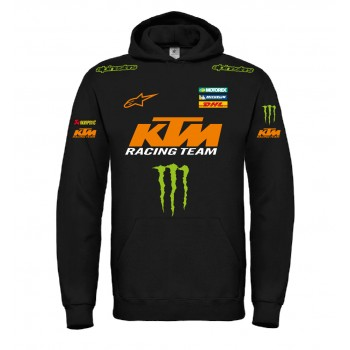 KTM RACING RED BULL MOTOCROSS ENDURO MOTO GP Mostro