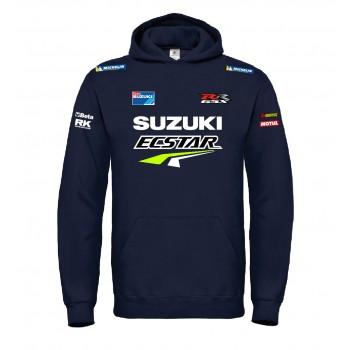 SUZUKI MOTOGP STYLE SPORT MOTOCICLISMO RACING ROAD CORSE