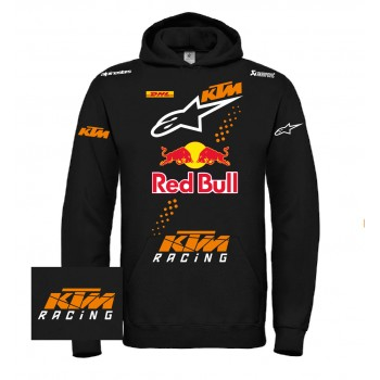 RED BUL KTM ENDURO MOTOCROSS