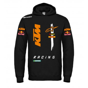 KTM Racing Team MOTOCROSS Replica MOTOGP