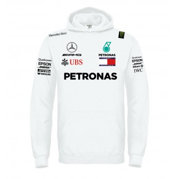 MERCEDES BENZ PETRONAS GRAND PRIX FORMULA 1 HAMILTON BOTTAS REPLICA TEAM