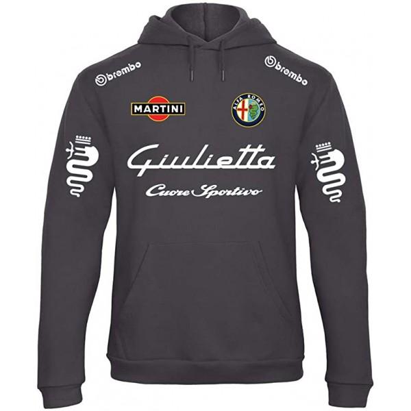 ALFA ROMEO AUTO RACING SPORT CORSE GTA