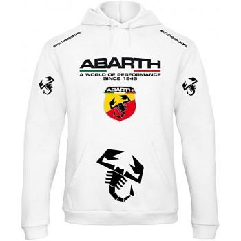 ABARTH AUTO RACING SPORT CORSE GTA UOMO MODA
