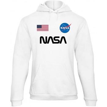 NASA AEREONAUTICA SOCIAL
