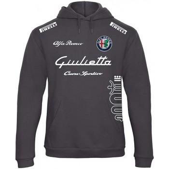 ALFA ROMEO GIULIETTA BISCIA AUTO RACING SPORT CORSE GTA