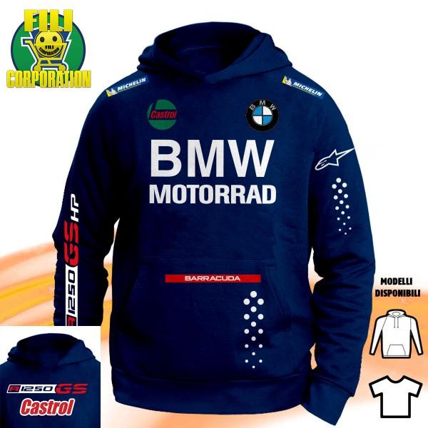 BMW R 1250 GS HP MOTORRAD