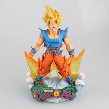 Action Figure Dragon Ball Z...