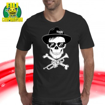 T-SHIRT PRETE TIMMY TRUMPET...