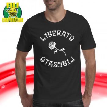 LIBERATO NAPOLI CANTANTE ROSA 100 SPINE 9 NOVE MAGGIAO