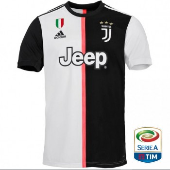 T-SHIRT JUVE HOME REPLICA...