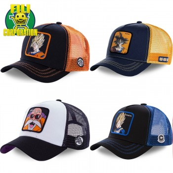CAPPELLO DRAGON BALL Z...