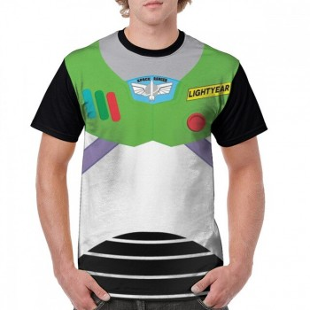 T-SHIRT MAGLIA TOY STORY 4...