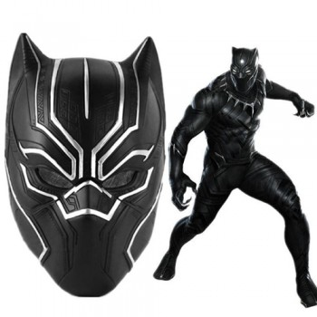 BLACK PANTHER MASCHERE...