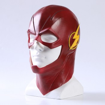 THE FLASH COSPLAY BARRY...
