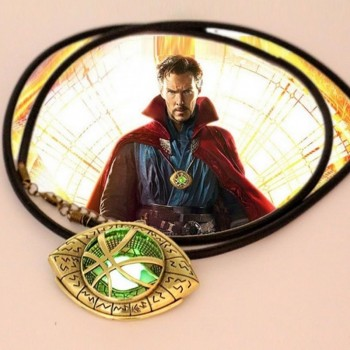 DOCTOR STRANGE EYE OF...