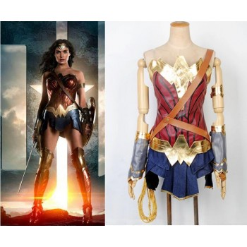 WONDER WOMAN JUSTICE LEGUE...